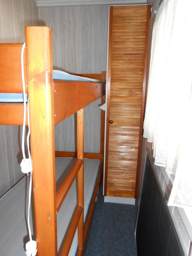 Schlafzimmer - Chalet TerSpegelt